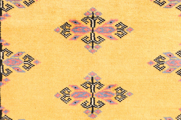 Gold Butterfly 2' 6 x 3' 10 - No. 44512 - ALRUG Rug Store