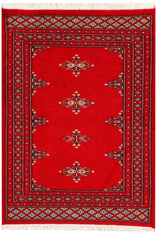 Butterfly 2' 6 x 3' 6 - No. 44520 - ALRUG Rug Store