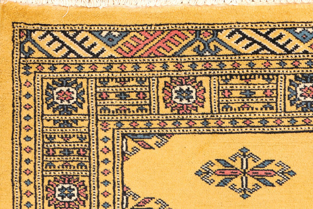 Gold Butterfly 2' 7 x 3' 10 - No. 44524 - Alrug Rug Store