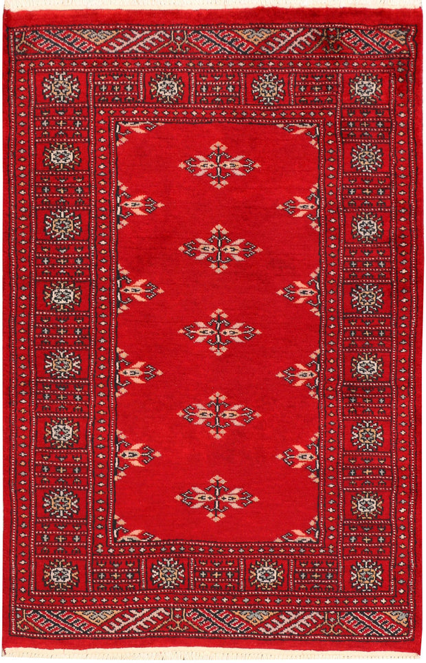Butterfly 2' 7 x 3' 10 - No. 44557 - ALRUG Rug Store