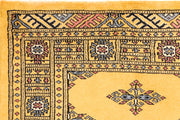 Gold Butterfly 2' 7 x 4' - No. 44576 - Alrug Rug Store