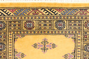 Gold Butterfly 2' 7 x 3' 11 - No. 44604 - Alrug Rug Store