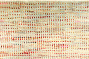 Multi Colored Gabbeh 4' 1 x 6' 4 - No. 44710 - ALRUG Rug Store