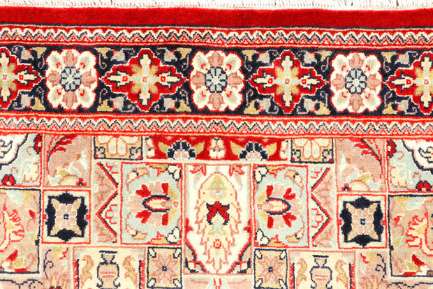 Multi Colored Bakhtiar 3' 1 x 5' 3 - No. 44776 - ALRUG Rug Store