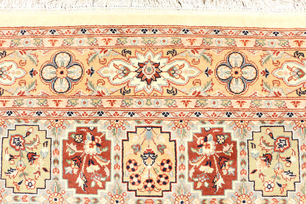 Multi Colored Bakhtiar 5' 11 x 9' - No. 44812 - ALRUG Rug Store