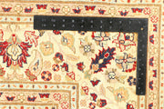 Black Tree of Life 6' 1 x 9' - No. 44813 - ALRUG Rug Store