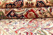 Multi Colored Bakhtiar 6' x 9' 2 - No. 44817 - ALRUG Rug Store