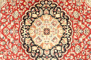 Brown Kirman 6' x 9' 4 - No. 44822 - ALRUG Rug Store