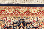 Midnight Blue Mahal 2' 7 x 11' 11 - No. 44859 - ALRUG Rug Store