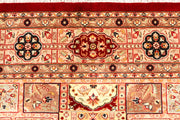 Multi Colored Bakhtiar 8' x 10' 2 - No. 44880 - ALRUG Rug Store