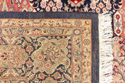 Multi Colored Bakhtiar 8' 11 x 12' 5 - No. 44907 - ALRUG Rug Store