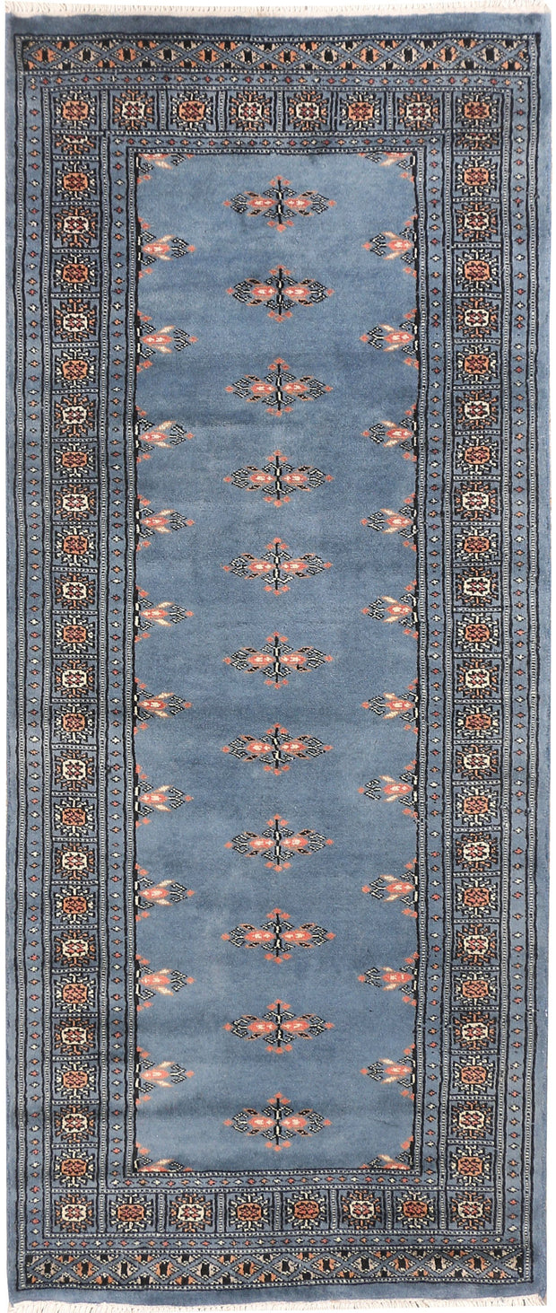Butterfly 2' 8 x 6' 4 - No. 45051 - ALRUG Rug Store