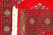 Red Butterfly 2' 6 x 7' 10 - No. 45235 - ALRUG Rug Store