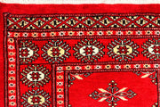 Butterfly 2' 7 x 10' 1 - No. 45568 - ALRUG Rug Store