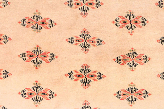 Tan Butterfly 3' 11 x 6' 3 - No. 45802 - ALRUG Rug Store