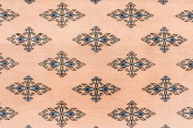 Navajo White Butterfly 4' 2 x 6' 3 - No. 45818 - ALRUG Rug Store