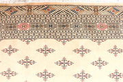 Tan Butterfly 6' 7 x 10' 1 - No. 46072 - ALRUG Rug Store