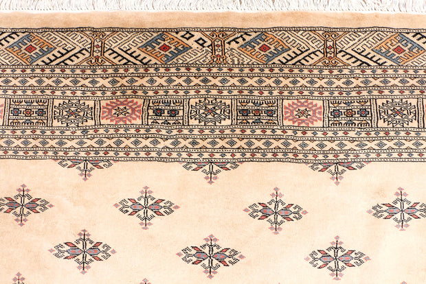 Wheat Butterfly 6' 7 x 9' 10 - No. 46076 - ALRUG Rug Store