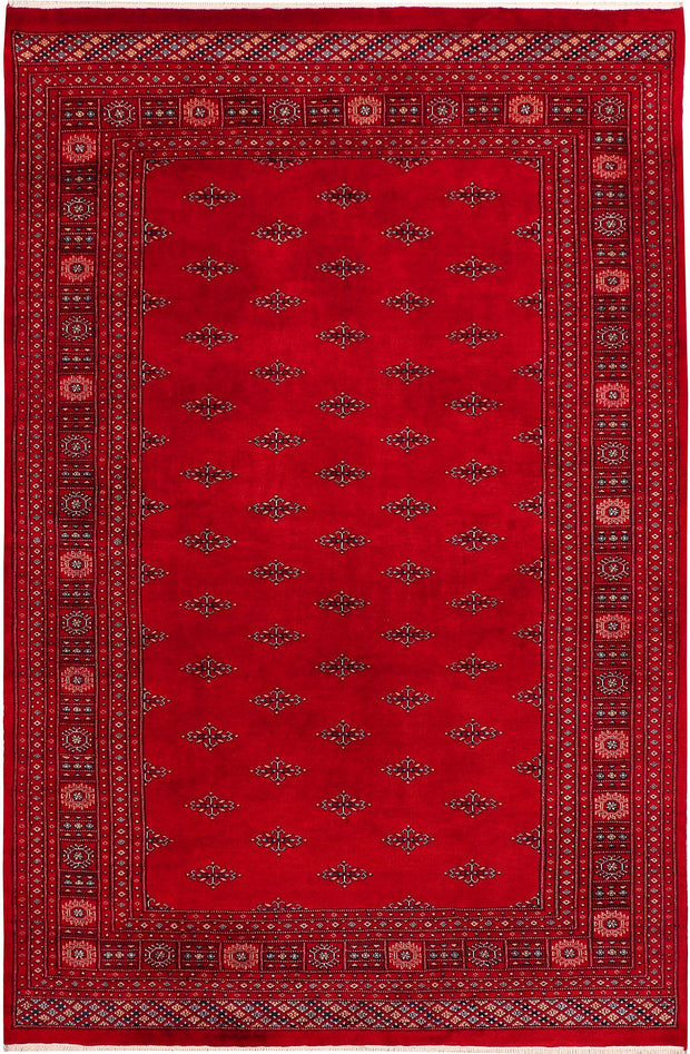Butterfly 6' 8 x 10' 2 - No. 46165 - ALRUG Rug Store
