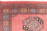 Light Coral Fil Pa 2' 11 x 4' 11 - No. 46290 - ALRUG Rug Store
