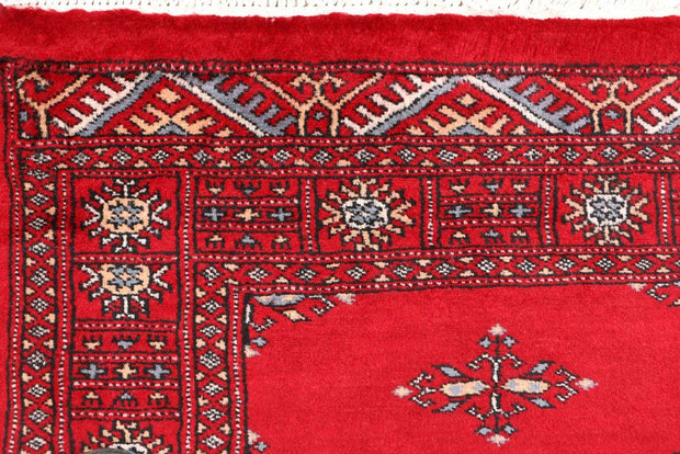 Butterfly 2' 7 x 4' 1 - No. 46351 - ALRUG Rug Store