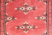 Indian Red Butterfly 2' 1 x 5' 9 - No. 46518 - ALRUG Rug Store