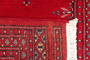 Dark Red Butterfly 2' 1 x 6' 4 - No. 46542 - ALRUG Rug Store