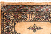 Moccasin Butterfly 2' 7 x 6' 3 - No. 46609 - ALRUG Rug Store
