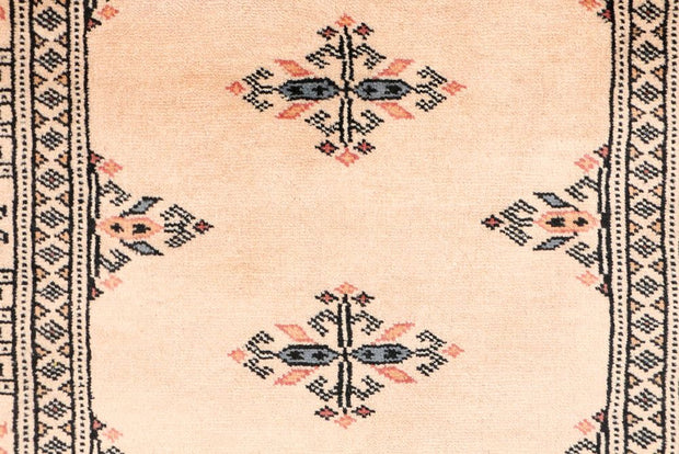 Butterfly 2' 7 x 6' 9 - No. 46626 - ALRUG Rug Store
