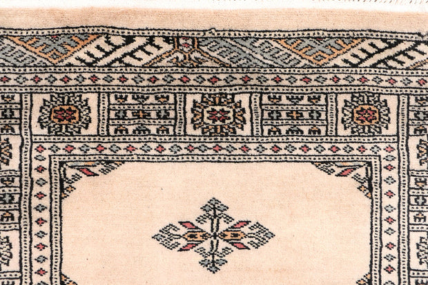 Wheat Butterfly 2' 7 x 8' 3 - No. 46726 - ALRUG Rug Store