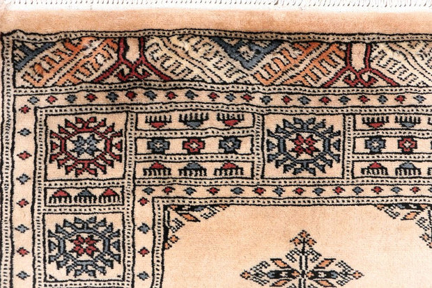 Butterfly 2' 7 x 8' 4 - No. 46733 - ALRUG Rug Store