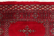 Butterfly 2' 6 x 12' 10 - No. 46943 - ALRUG Rug Store