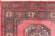 Light Coral Fil Pa 2' 7 x 12' 7 - No. 46957 - ALRUG Rug Store