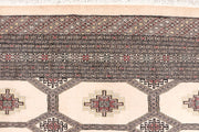 Wheat Jaldar 6' 7 x 10' 1 - No. 47688 - ALRUG Rug Store