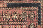 Brown Butterfly 5' 6 x 7' 6 - No. 47844 - ALRUG Rug Store