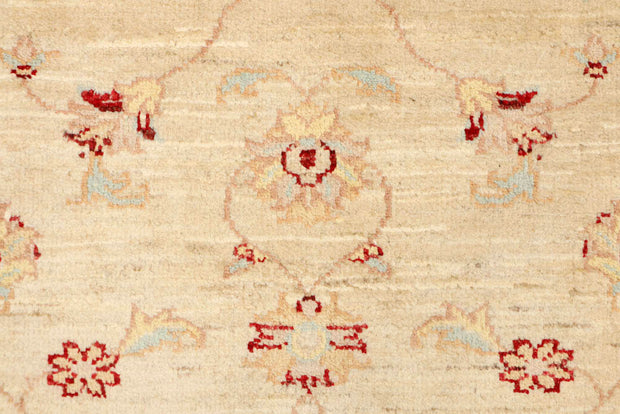 Wheat Oushak 2' 8 x 10' 1 - No. 48359 - ALRUG Rug Store