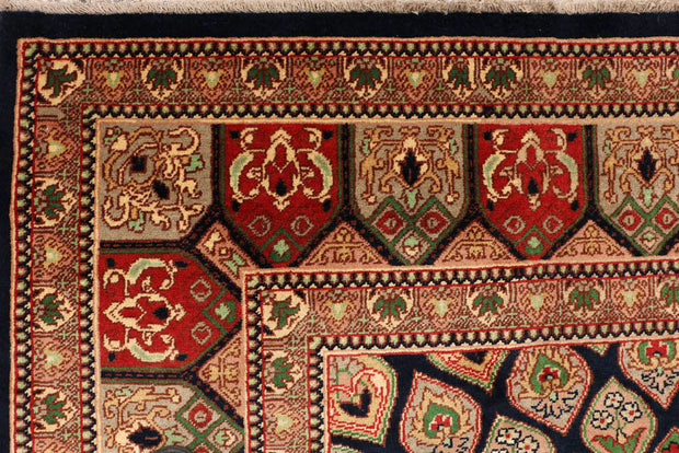 Multi Colored Gombud 6' 7 x 9' 8 - No. 48668 - ALRUG Rug Store