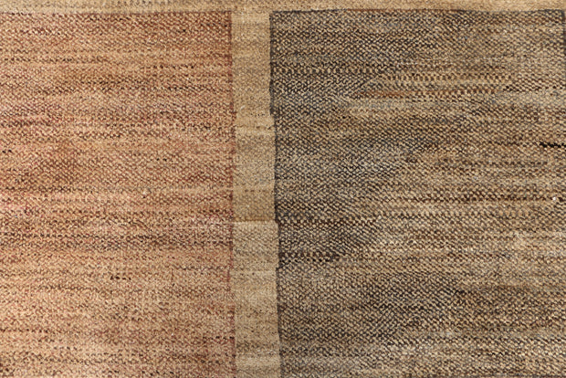 Multi Colored Gabbeh 9' 1 x 12' 5 - No. 52566 - ALRUG Rug Store