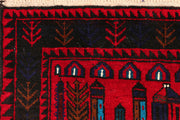 Multi Colored Prayer 2' 7 x 4' 6 - No. 54514 - ALRUG Rug Store