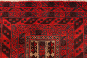 Wheat Prayer 2' 10 x 4' 6 - No. 54570 - ALRUG Rug Store
