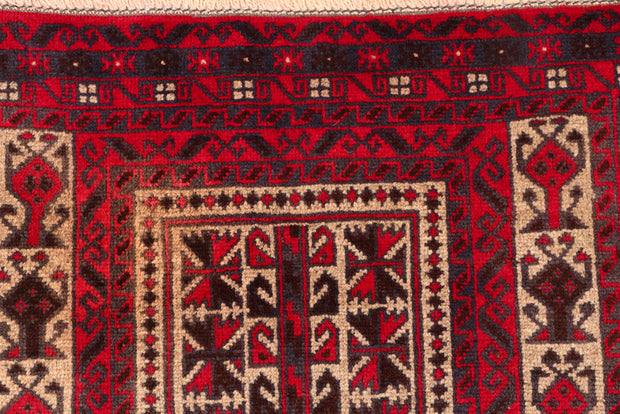 Cornsilk Prayer 2' 8 x 4' 4 - No. 54611 - ALRUG Rug Store
