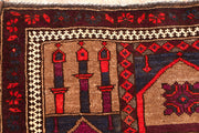 Tan Prayer 3' x 3' 8 - No. 54616 - ALRUG Rug Store