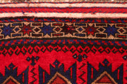 Firebrick Prayer 2' 10 x 4' 2 - No. 54636 - ALRUG Rug Store