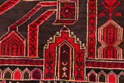 Multi Colored Prayer 2' 8 x 4' 10 - No. 54680 - ALRUG Rug Store