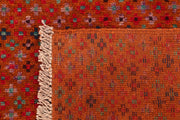 Multi Colored Baluchi 2' 8 x 3' 8 - No. 54964 - ALRUG Rug Store