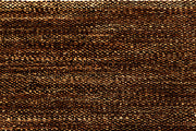 Saddle Brown Gabbeh 5' 6 x 8' - No. 55634 - ALRUG Rug Store