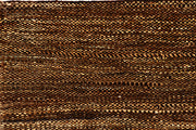 Saddle Brown Gabbeh 5' 7 x 7' 10 - No. 55638 - ALRUG Rug Store