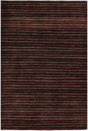Multi Colored Gabbeh 4' 7 x 6' 8 - No. 55731 - ALRUG Rug Store