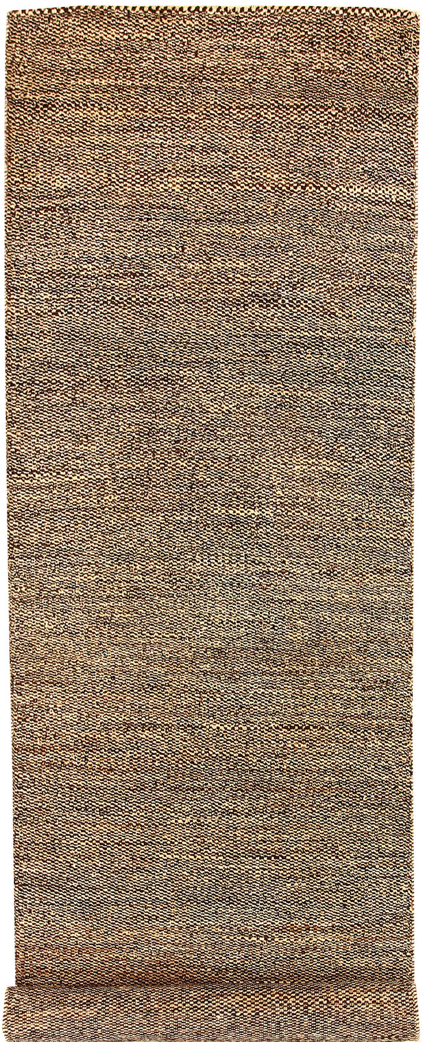 Wheat Gabbeh 2' 5 x 7' 9 - No. 55819 - ALRUG Rug Store