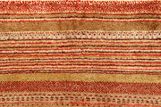 Multi Colored Gabbeh 5' 8 x 7' 10 - No. 55920 - ALRUG Rug Store